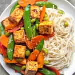 Mix & Match Stir Fry Recipes