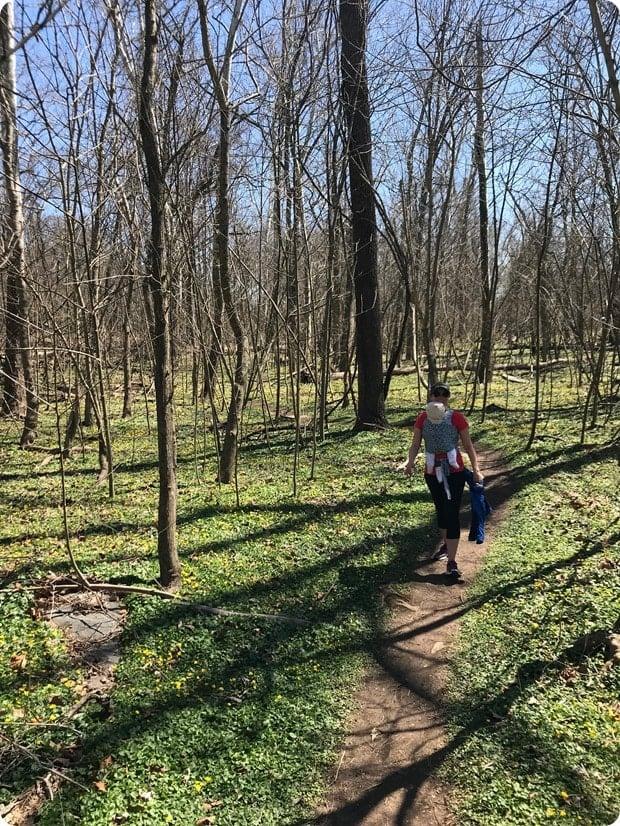 fletcher's cove hike3