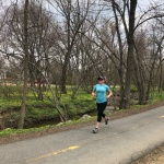 Fitness Week in Review