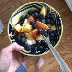 Active Week + Summer Fruit Love