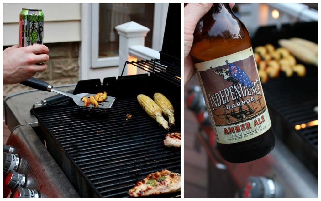 aldi beer grilling