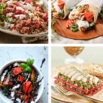 10 Packed Lunch Ideas Featuring Watermelon