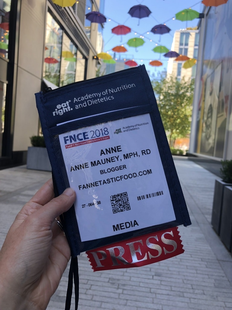 FNCE 2018 recap