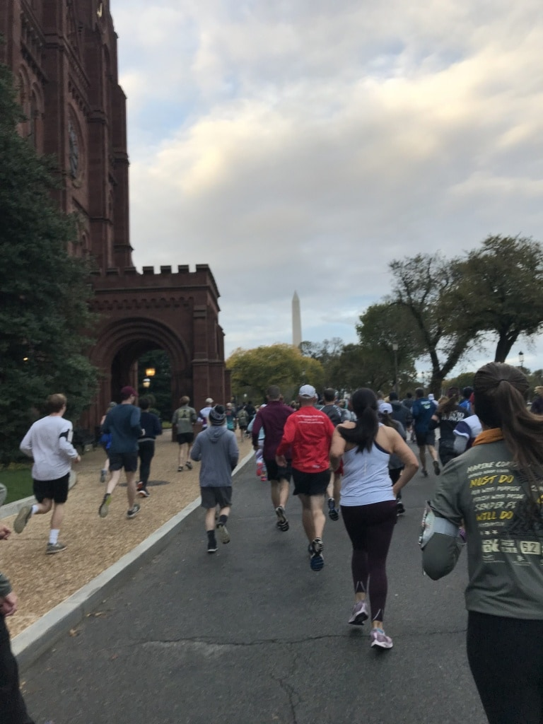 marine corps 10k review