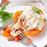 Mix & Match Stuffed Peppers