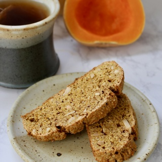 butternut squash biscotti recipe