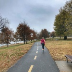 mt vernon trail running