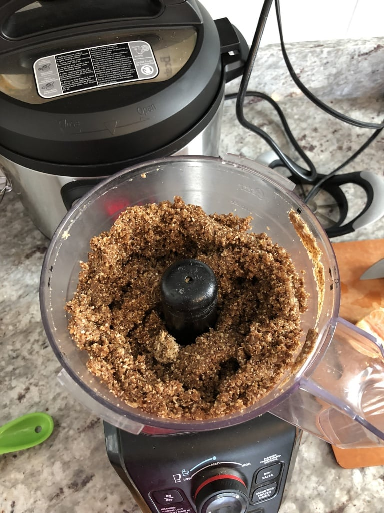 oatmeal raisin energy balls recipe easy