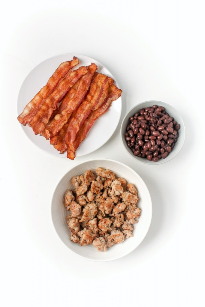 protein ideas for breakfast burritos