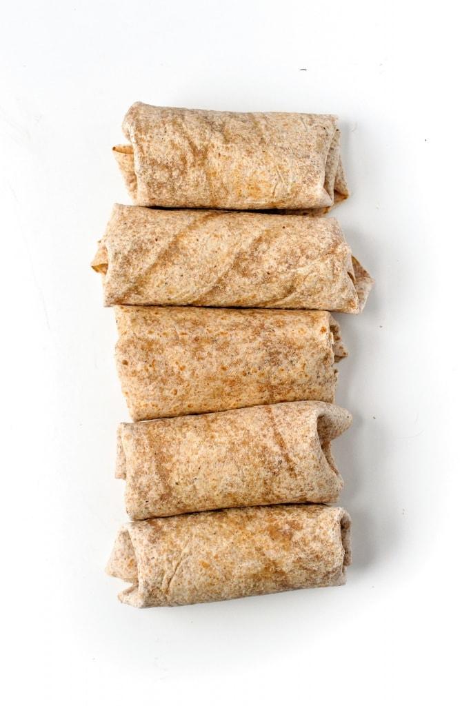 freezer breakfast burrito recipe ideas