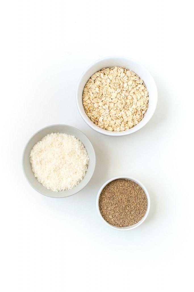 basic no bake energy ball formula recipe mix-ins ingredients
