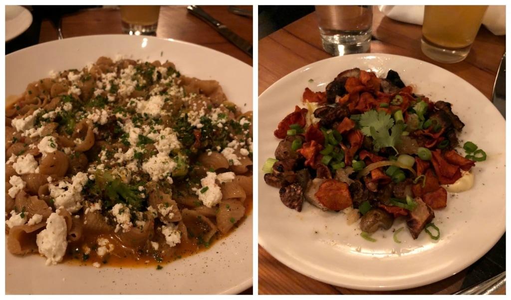 kensington quarters dinner philadelphia