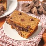dark chocolate quinoa bars recipe2