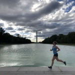 best places to run in washington dc