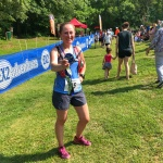 fountainhead 10k trail race recap