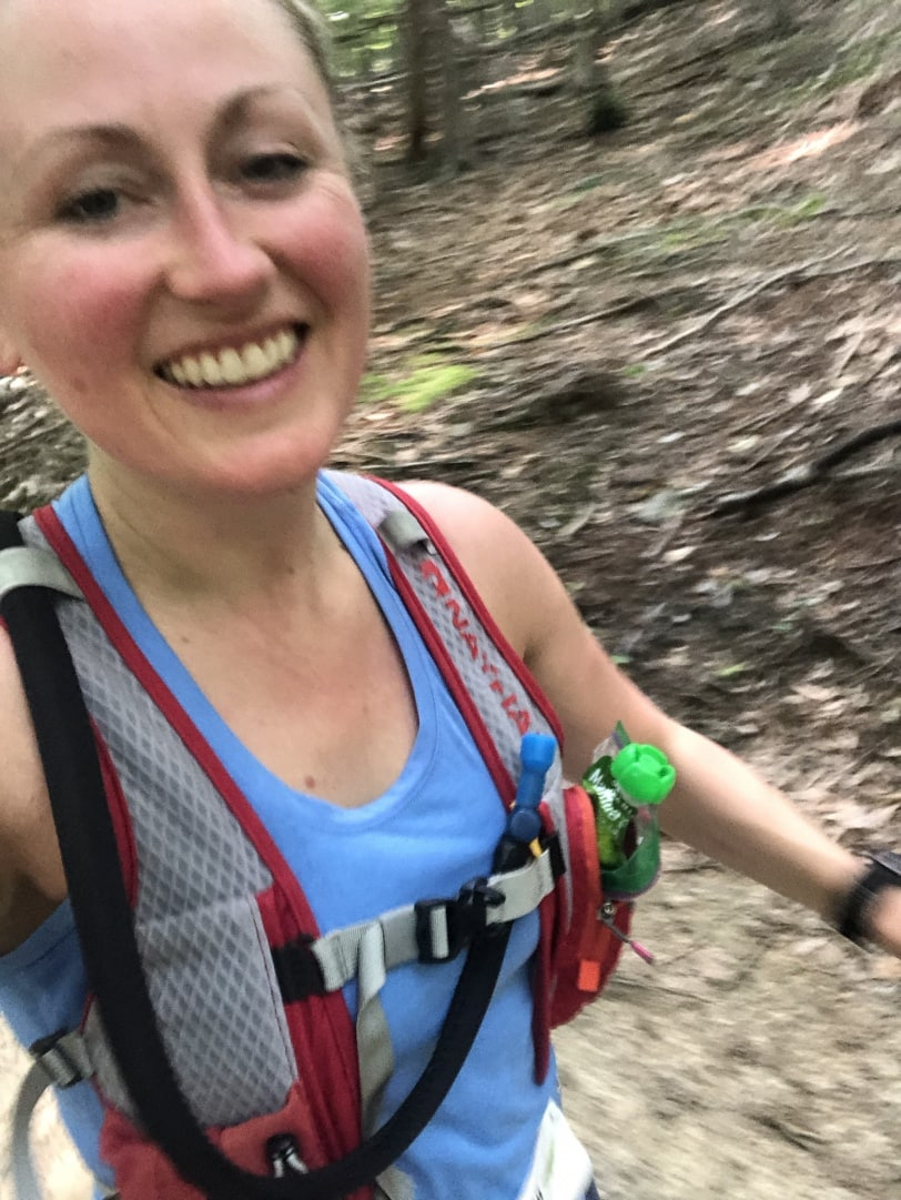 nathan intensity vest review