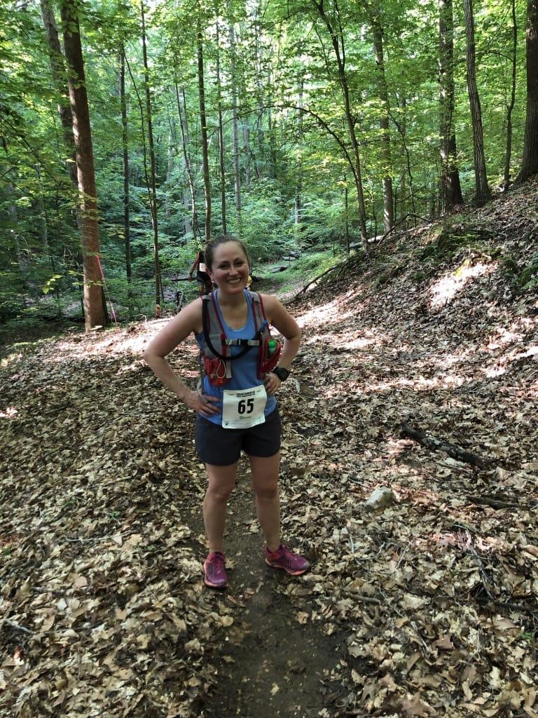 ex2 adventures trail race recap review