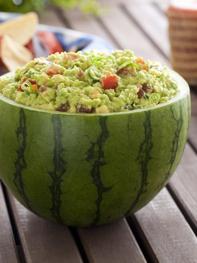 firecracker guacamole