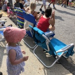 4th of july parade in duck nc