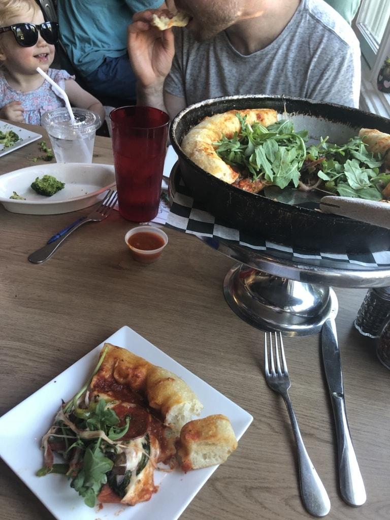del ray pizzeria