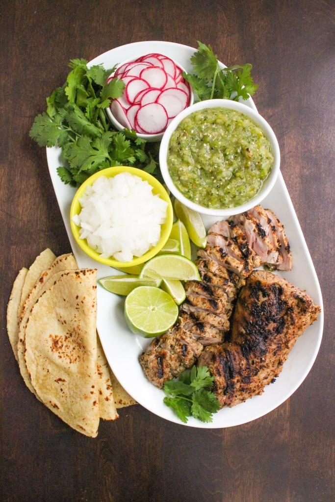 grilled pork tenderloin tacos2