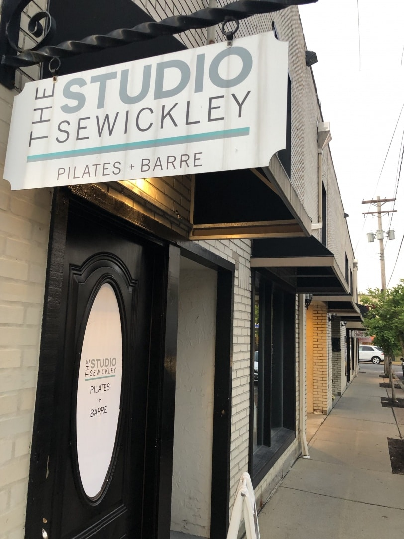 the studio sewickley pa review