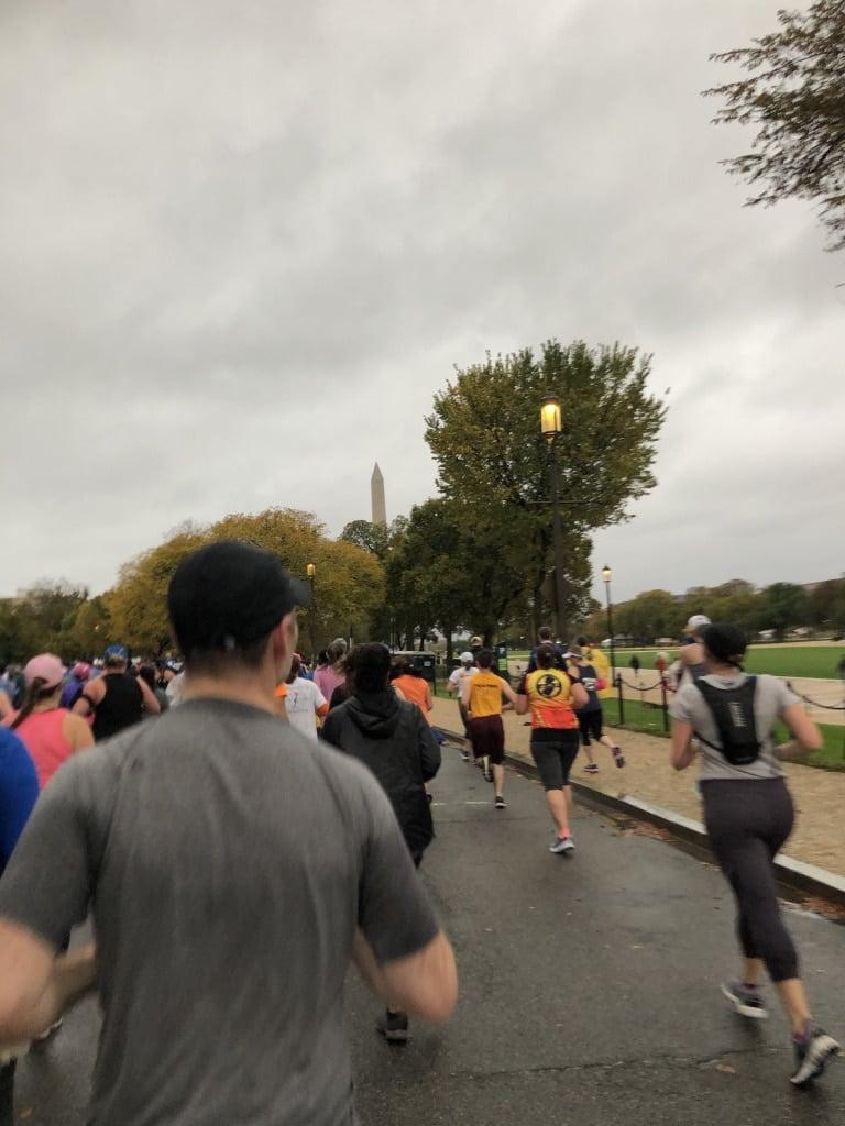 marine corps 10k race recap 2019