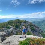 old rag mountain shenandoah