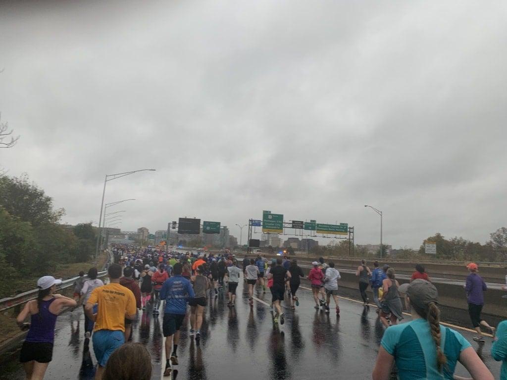 marine corps 10k race recap
