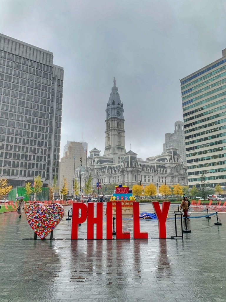 FNCE philadelphia 2019