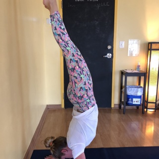 edge yoga arlington