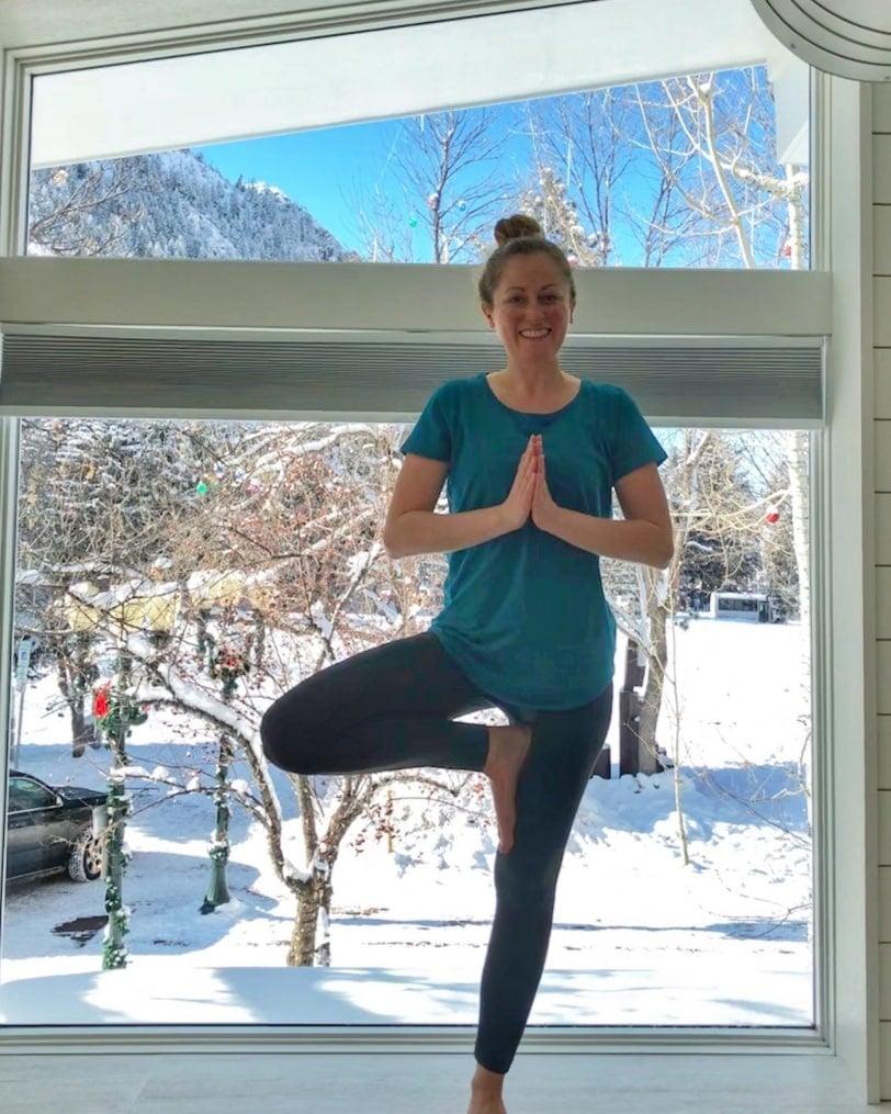 o2 yoga aspen