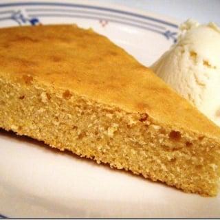 Citrus Zest Cake