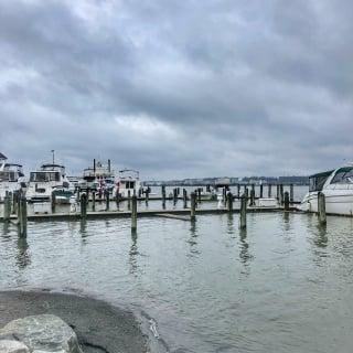 old town alexandria waterfront marina