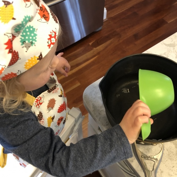 at home activities for toddlers