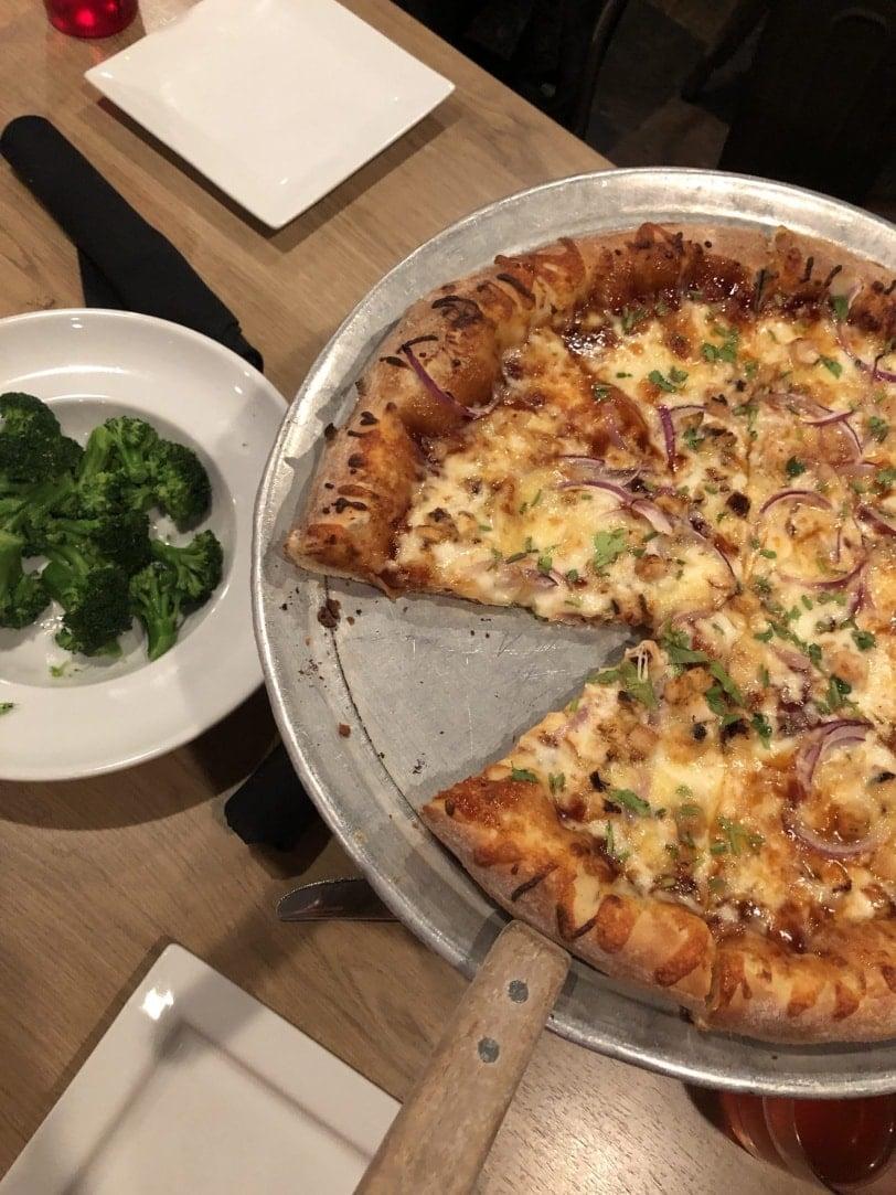 del ray pizza