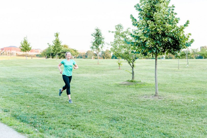 intuitive eating for runners