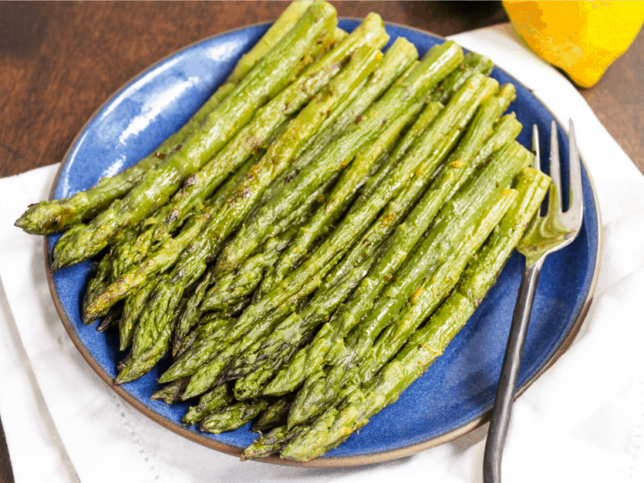 How To Cook Frozen Asparagus Recipe Ideas Fannetastic Food