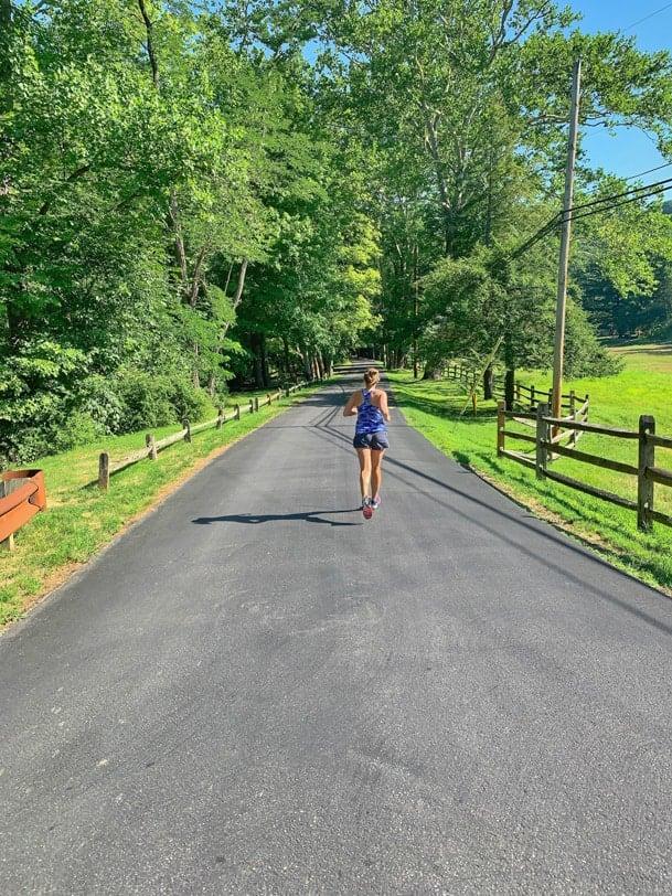 running in sewickley pennsylvania