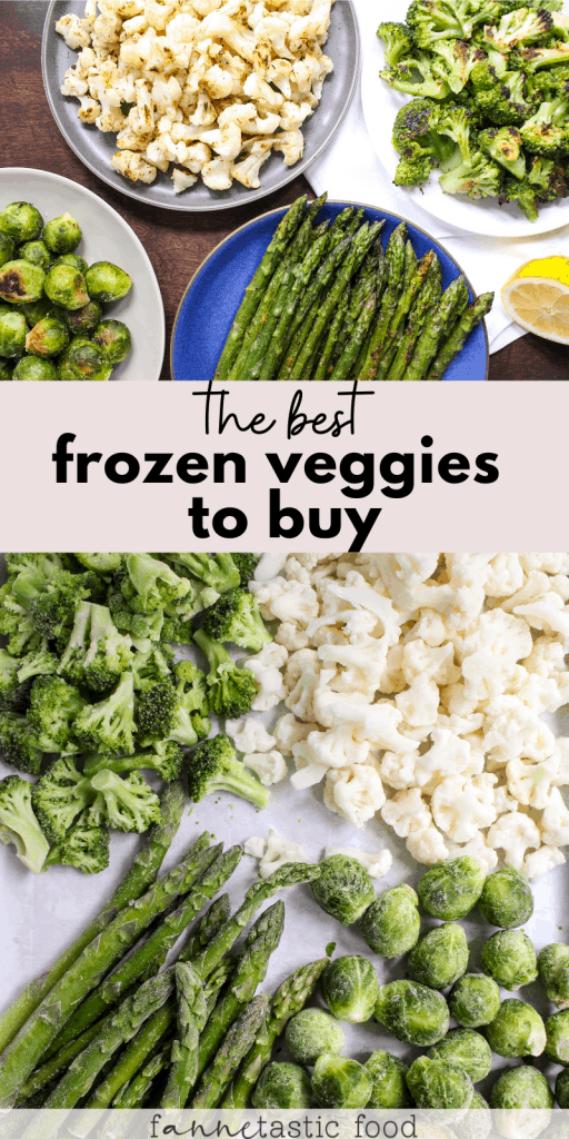 the best frozen veggies to buy