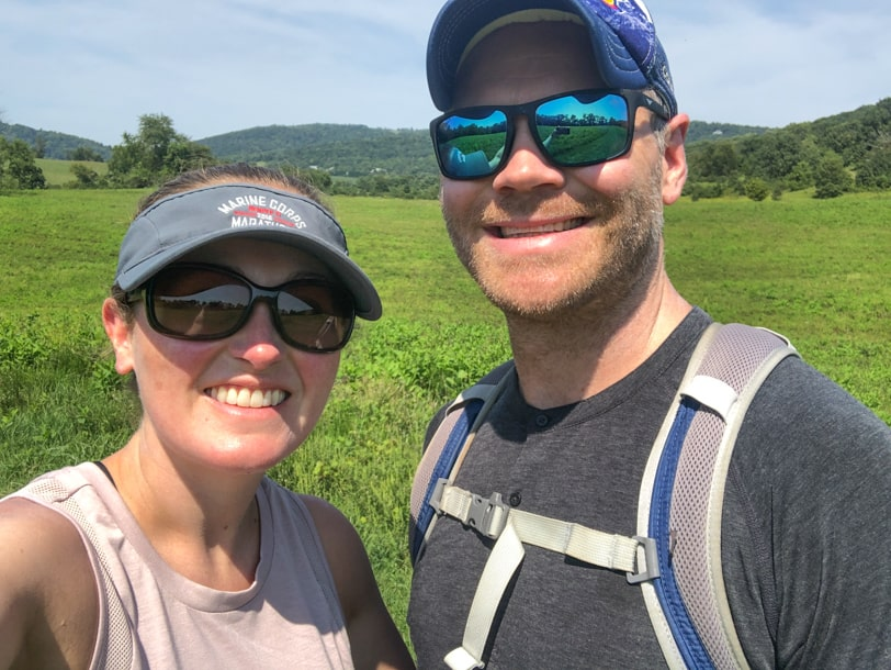 hiking day date