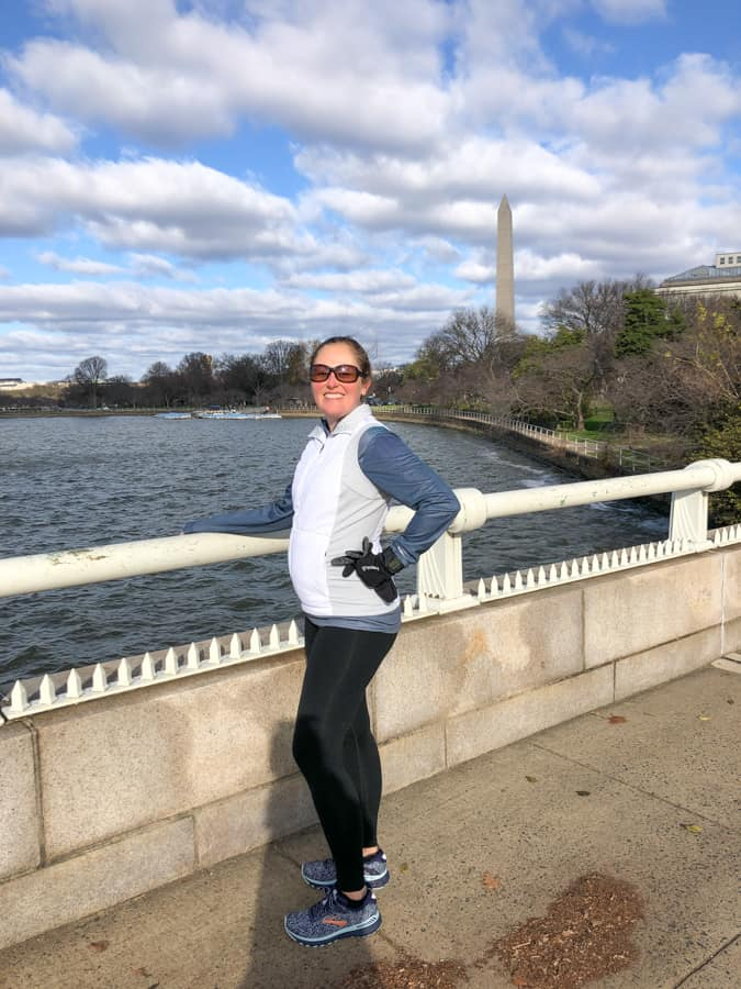 run at tidal basin dc