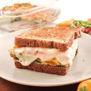 make ahead breakfast sandwiches